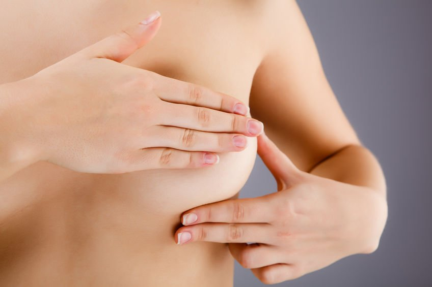 It is always difficult to tell a patient they may have breast cancer. Fortunately, not every breast lump is cancer. Some lumps are part of normal breast tissue. But how can you tell? It is so important for women to check their breasts regularly so that any changes or suspicious lumps can be investigated without delay.